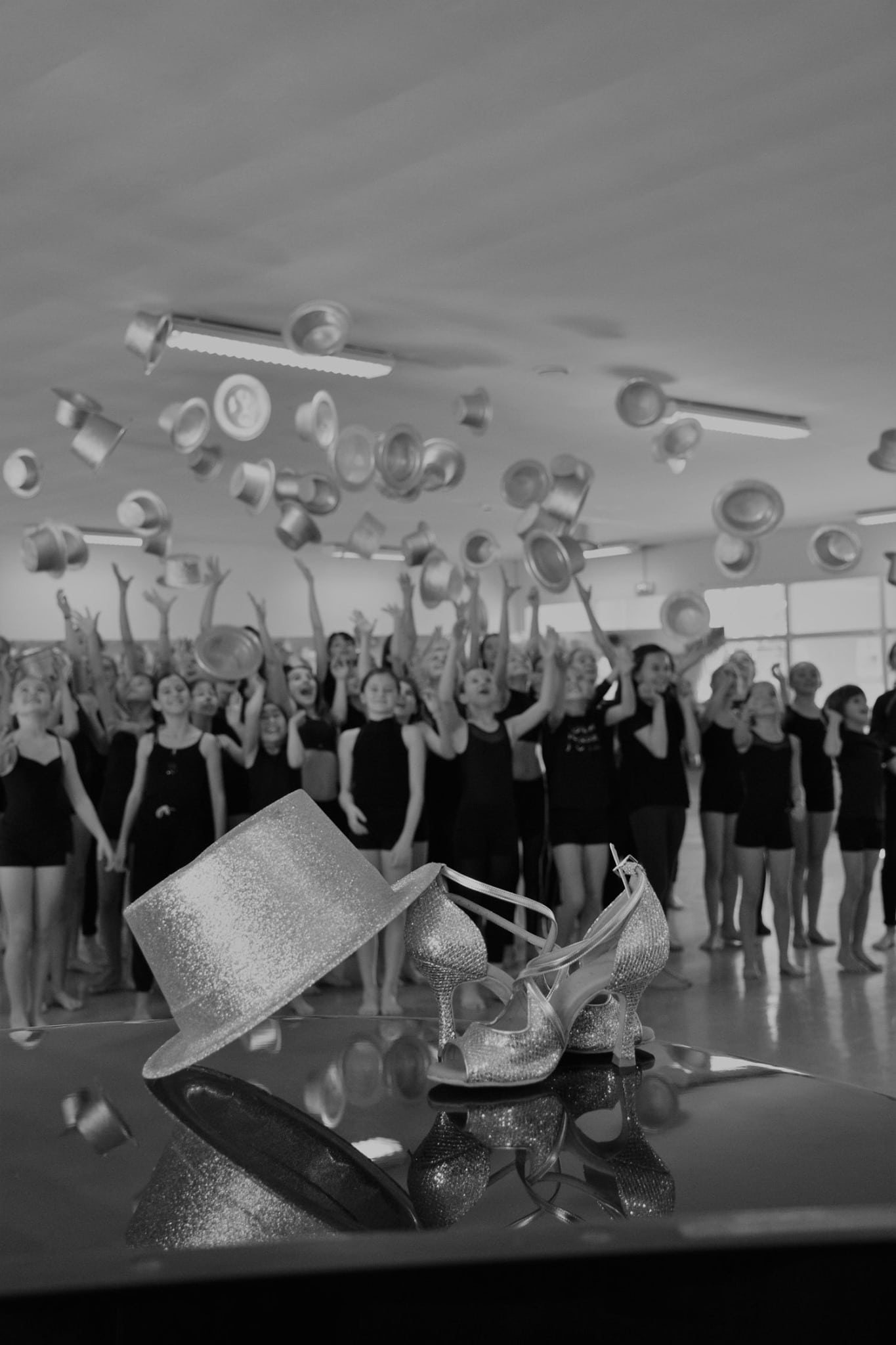 Projet Danse Reseau espace ENCAN – La Rochelle