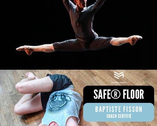 Stage Danse Classique Et SAFE® FLOOR