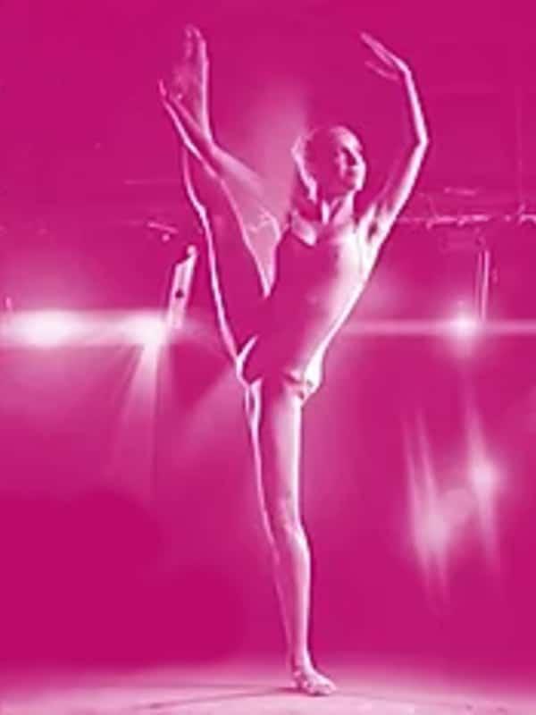 29ème Régional de Danse régional Poitou-Charentes - Danse Classique - Danse Modern Jazz - Dans contemporain