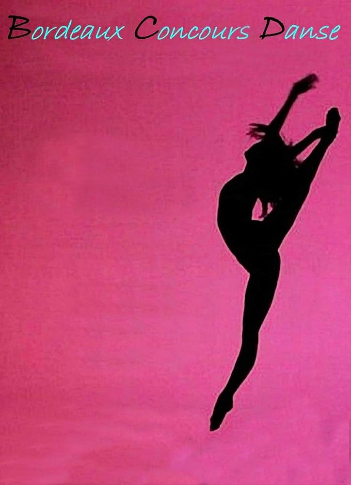 concours danse bordeaux 2021 29 30 mai